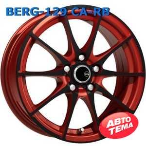 Купить BERG 129 CA-RB R15 W6.5 PCD5x114.3 ET40 DIA73.1