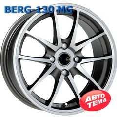 BERG 130 MG - Интернет магазин шин и дисков по минимальным ценам с доставкой по Украине TyreSale.com.ua