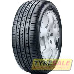 Купить Летняя шина PIRELLI PZero Rosso 225/40R18 92Y