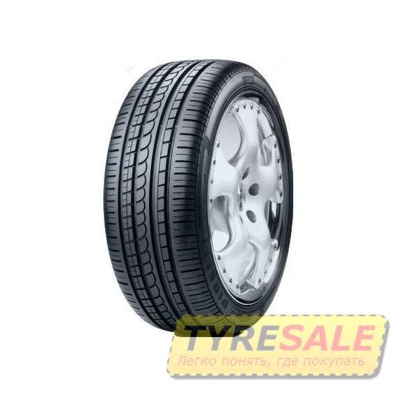 Летняя шина PIRELLI PZero Rosso - Интернет магазин шин и дисков по минимальным ценам с доставкой по Украине TyreSale.com.ua