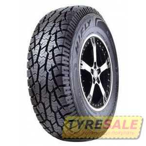 Купить Всесезонная шина HIFLY AT 601 245/75R16 111S