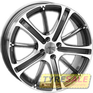 Купить LAWU RX 103 MG R13 W5.5 PCD4x100 ET35 DIA67.1