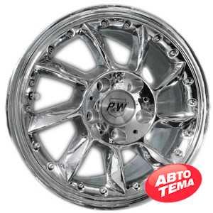 Купить PTH 0657 H R16 W6.5 PCD5x114.3 ET38 DIA73.1