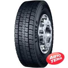 CONTINENTAL LDR1 Plus - Интернет магазин шин и дисков по минимальным ценам с доставкой по Украине TyreSale.com.ua