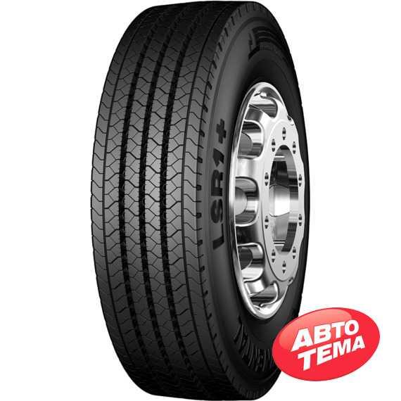 CONTINENTAL LSR1 Plus - Интернет магазин шин и дисков по минимальным ценам с доставкой по Украине TyreSale.com.ua