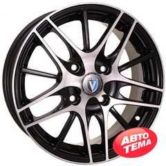 Купить TECHLINE 1506 BD R15 W6 PCD4x100 ET45 DIA60.1