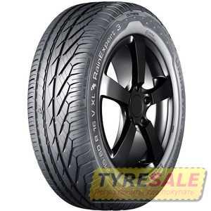 Купить Летняя шина UNIROYAL RainExpert 3 195/65R15 95T