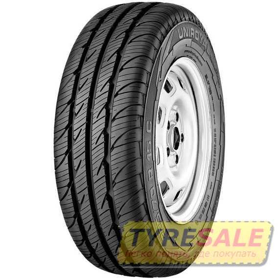 Летняя шина UNIROYAL RainMax 2 - Интернет магазин шин и дисков по минимальным ценам с доставкой по Украине TyreSale.com.ua