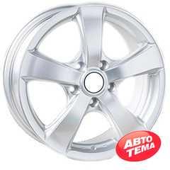 REPLICA Toyota JT 1040 Silver - Интернет магазин шин и дисков по минимальным ценам с доставкой по Украине TyreSale.com.ua