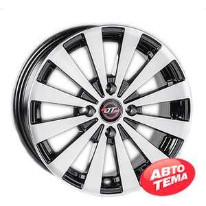 Купить JT 1147 BM R14 W6 PCD4x98 ET38 DIA58.6