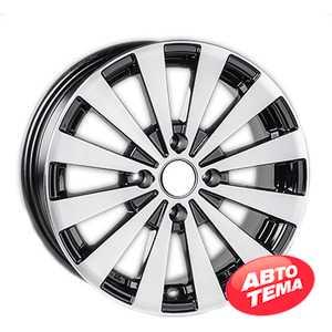 Купить REPLICA Hyundai JT 1147 BM R14 W6 PCD4x98 ET38 DIA58.6