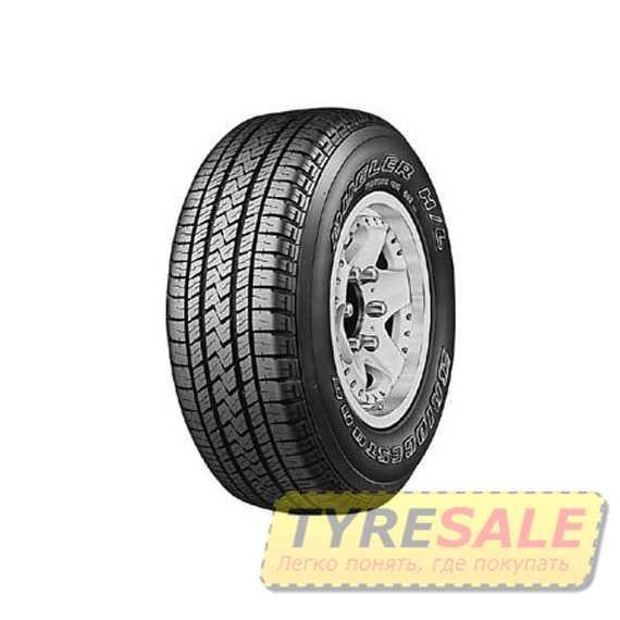 Всесезонная шина BRIDGESTONE Dueler H/L 683 - Интернет магазин шин и дисков по минимальным ценам с доставкой по Украине TyreSale.com.ua