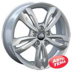 REPLICA Kia JT 1264 S - Интернет магазин шин и дисков по минимальным ценам с доставкой по Украине TyreSale.com.ua