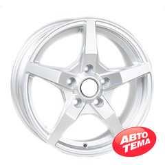 Купить REPLICA Peugeot JT 1236 S R15 W6 PCD4x108 ET25 DIA65.1