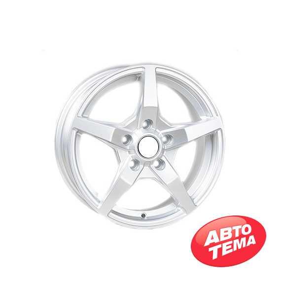 REPLICA Peugeot JT 1236 S - Интернет магазин шин и дисков по минимальным ценам с доставкой по Украине TyreSale.com.ua