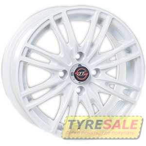 Купить JT 2045 W R14 W6 PCD4x98 ET38 DIA58.6