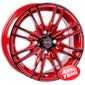 Купить JT 2045 RE4BD R14 W6 PCD4x98 ET38 DIA58.6