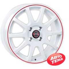 Купить JT 1232 W1MRE R15 W6.5 PCD4x98 ET38 DIA58.6