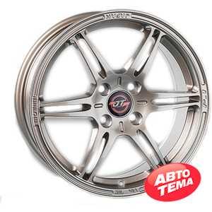 Купить JT 9010 Bronze R16 W7 PCD5x114.3 ET40 DIA67.1