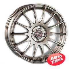 Купить JT 1178 Bronze R16 W6.5 PCD4x98 ET38 DIA73.1