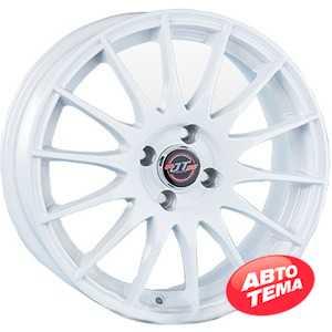 Купить JT 1178 W R15 W6.5 PCD4x100 ET38 DIA67.1