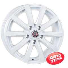 Купить JT 1496 W R16 W6.5 PCD5x114.3 ET40 DIA67.1
