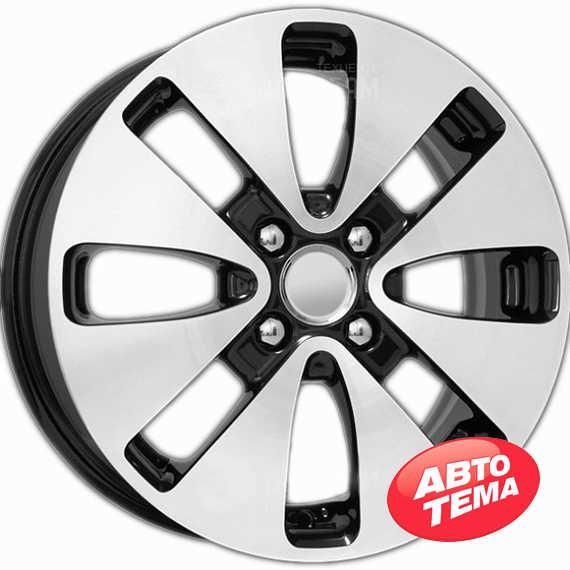 REPLICA Kia AR 411 BM - Интернет магазин шин и дисков по минимальным ценам с доставкой по Украине TyreSale.com.ua