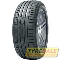Купить Летняя шина NOKIAN Hakka Black SUV 265/45R21 104Y