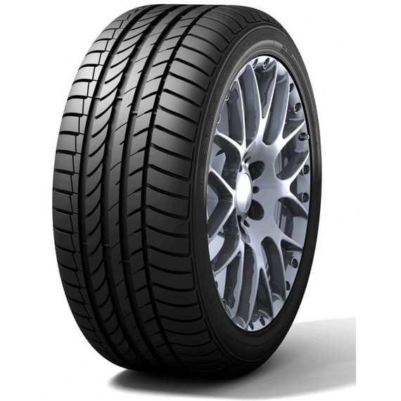 Летняя шина DUNLOP SP Maxx TT MFS VW - Интернет магазин шин и дисков по минимальным ценам с доставкой по Украине TyreSale.com.ua