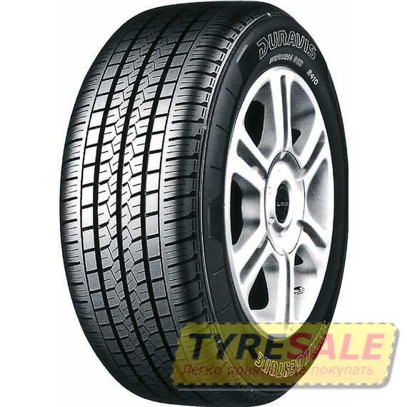 Летняя шина BRIDGESTONE Duravis R410 - Интернет магазин шин и дисков по минимальным ценам с доставкой по Украине TyreSale.com.ua