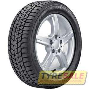 Купить Зимняя шина BRIDGESTONE Blizzak LM-25 255/55R18 109H Run Flat