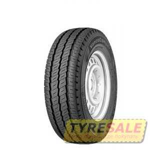 Купить Летняя шина CONTINENTAL VancoCamper 225/75R16C 116R
