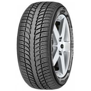 Купить Всесезонная шина Kleber Quadraxer 225/45R18 95V