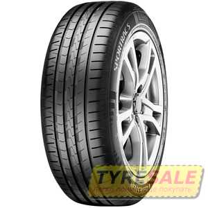 Купить Летняя шина VREDESTEIN Sportrac 5 235/65R17 108V