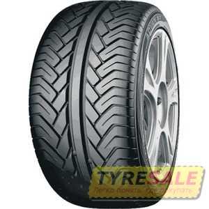 Купить Летняя шина YOKOHAMA ADVAN ST V802 295/40R20 106Y