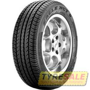Купить Летняя шина GOODYEAR Eagle NCT5 245/40R18 93Y Run Flat