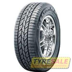 Купить Всесезонная шина SILVERSTONE Estiva X5 245/55R19 107T