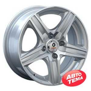 Купить VIANOR VR13 SF R15 W6.5 PCD5x100 ET38 DIA57.1