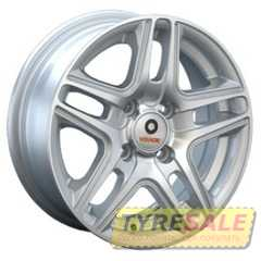 Купить VIANOR VR15 SF R15 W6.5 PCD5x100 ET38 DIA57.1