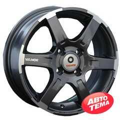 VIANOR VR 2 FBKSF - Интернет магазин шин и дисков по минимальным ценам с доставкой по Украине TyreSale.com.ua