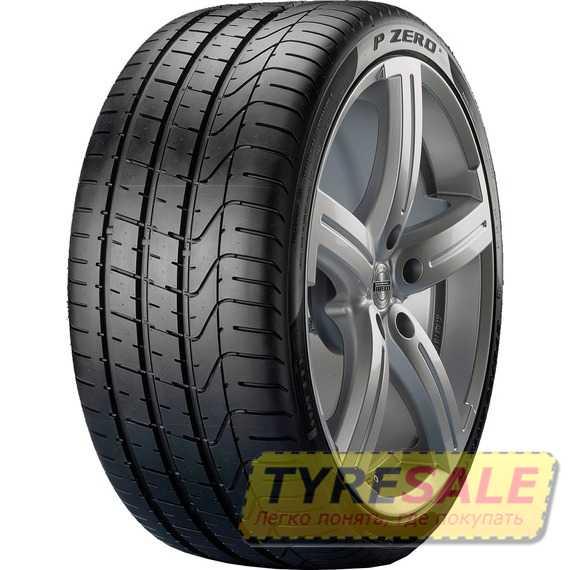 Летняя шина PIRELLI P-Zero - Интернет магазин шин и дисков по минимальным ценам с доставкой по Украине TyreSale.com.ua