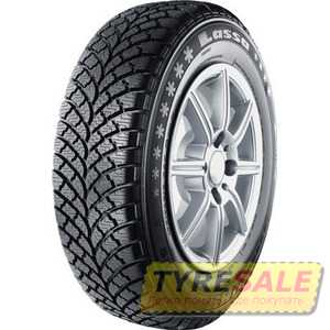 Купить Зимняя шина LASSA Snoways 2 205/65R16 107R