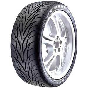 Купить Летняя шина FEDERAL SS 595 225/45R18 91W
