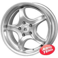 RC DESIGN RC01 KS - Интернет магазин шин и дисков по минимальным ценам с доставкой по Украине TyreSale.com.ua
