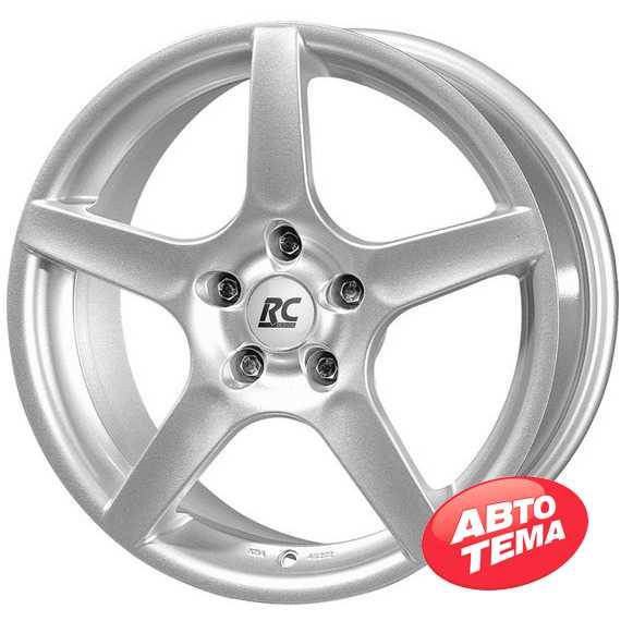 RC DESIGN RC05 KS - Интернет магазин шин и дисков по минимальным ценам с доставкой по Украине TyreSale.com.ua