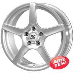 Купить RC DESIGN RC05 KS R15 W7 PCD5x110 ET38 DIA72.6