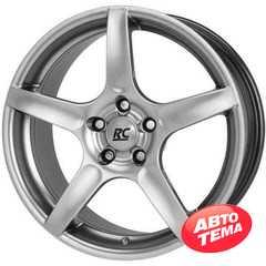RC DESIGN RC05 CSS1 - Интернет магазин шин и дисков по минимальным ценам с доставкой по Украине TyreSale.com.ua