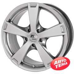 RC DESIGN RC09 CSS1 - Интернет магазин шин и дисков по минимальным ценам с доставкой по Украине TyreSale.com.ua