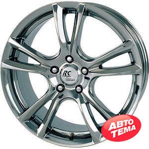 Купить RC DESIGN RC11 SLC R17 W7.5 PCD5x100 ET35 DIA72.6
