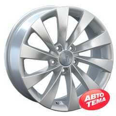 ZD WHEELS Volkswagen 36 (518 S) - Интернет магазин шин и дисков по минимальным ценам с доставкой по Украине TyreSale.com.ua